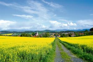 Klettersteig Zittauer Gebirge : Wanderurlaub oberlausitz outdoorland zittauer gebirge
